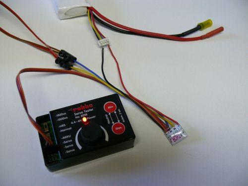Elektrische Controller